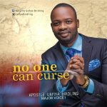 NO ONE CAN CURSE